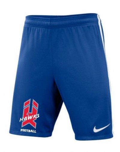 Nike Short Blue 1