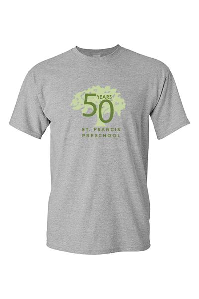 saint francis preschool st francis preschool t shirt fit california 732
