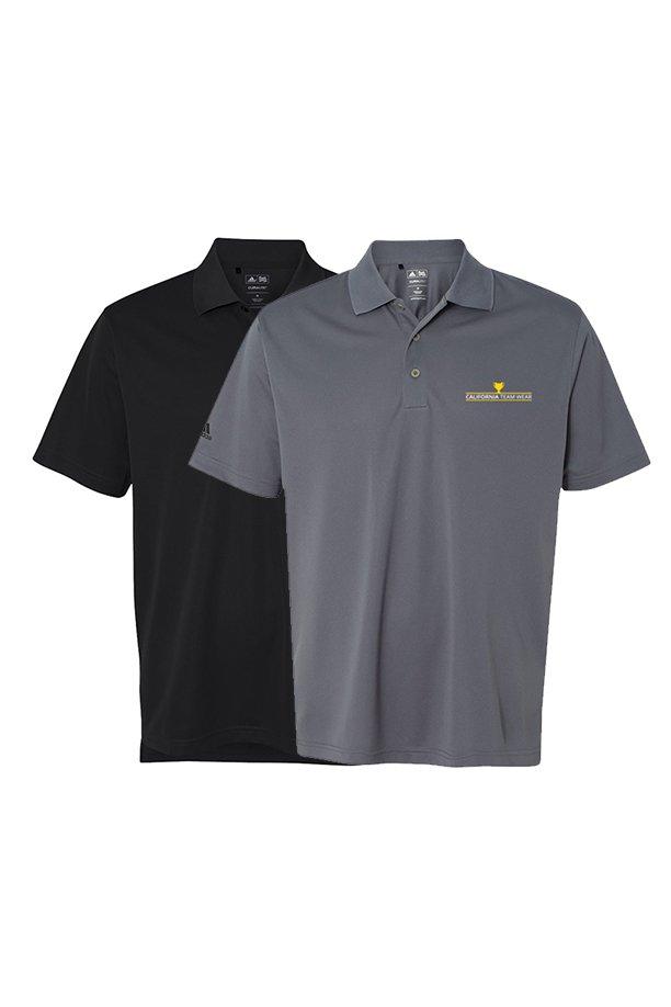 21cc37a9898b9 Men's Team Polo Shirt - California Team Wear