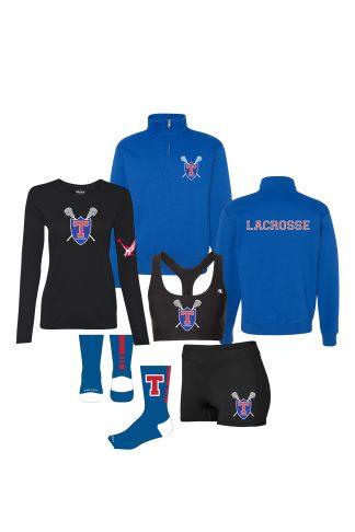 Tamalpais Lacrosse - California Team Wear