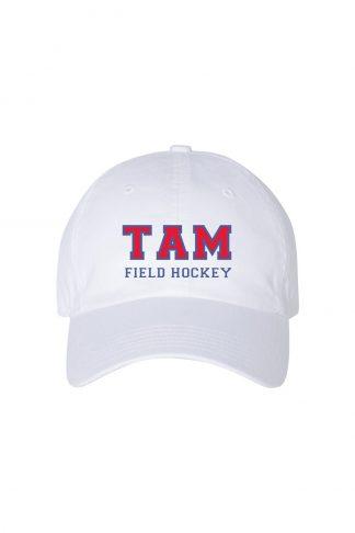 Tam Field Hockey Bucket Hat - California Team Wear
