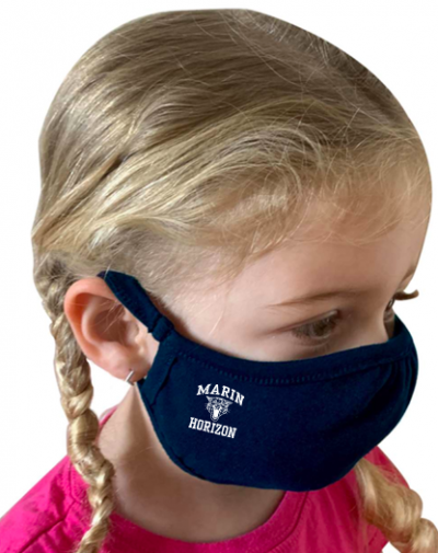 Marin Horizon Youth Face mask product image